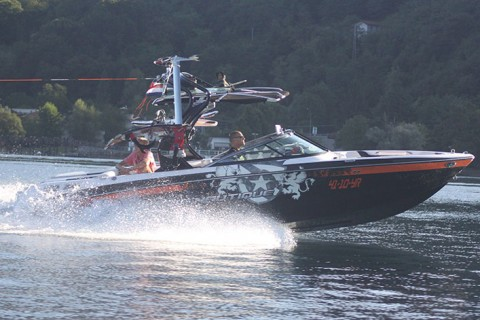 Super Air Nautique Team Edition