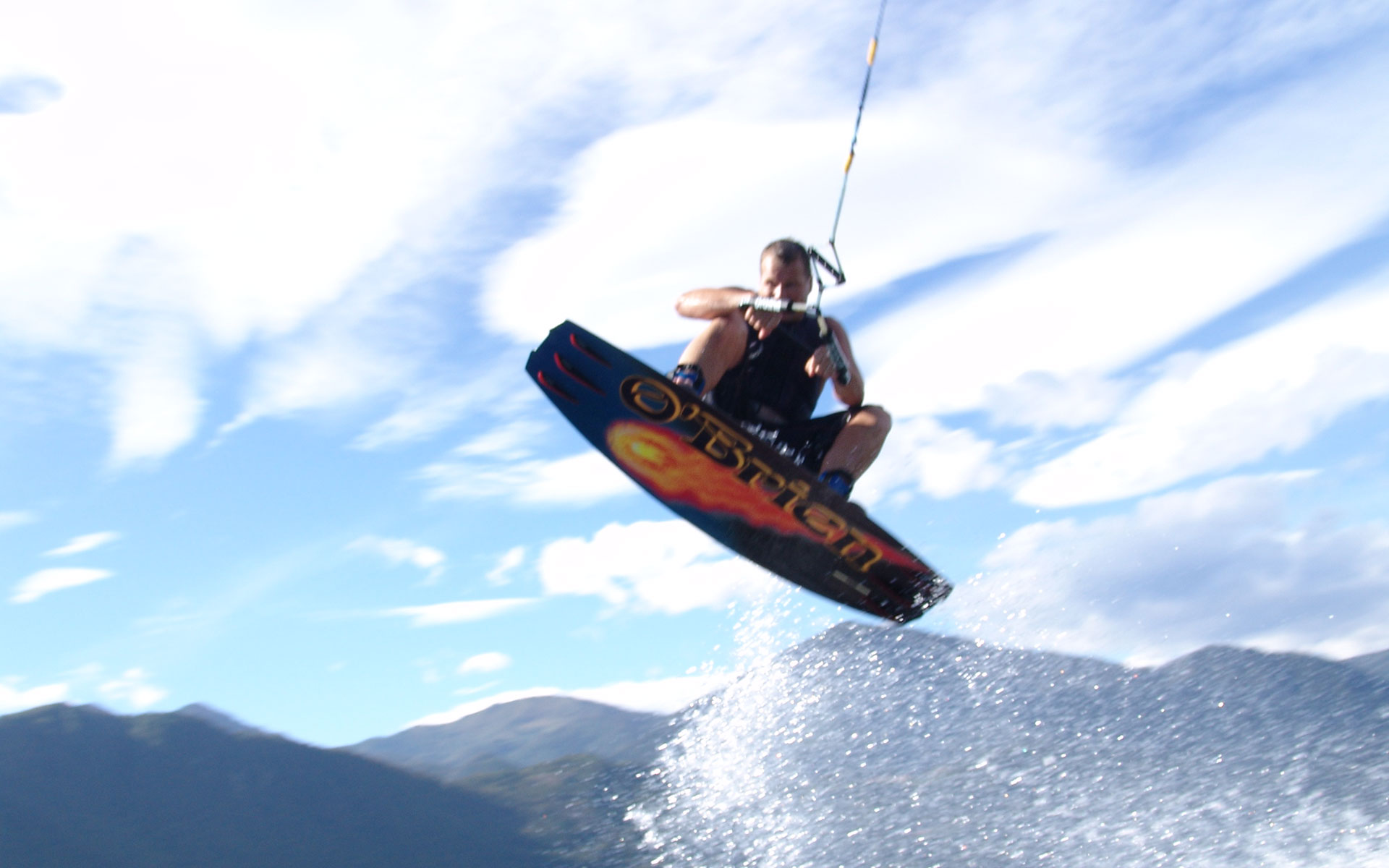 WAKEBOARDER.NL